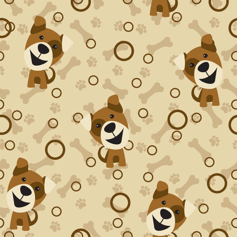 Papel de Parede para Sala Animais 0021 - Adesivos de Parede  - Paredes Decoradas