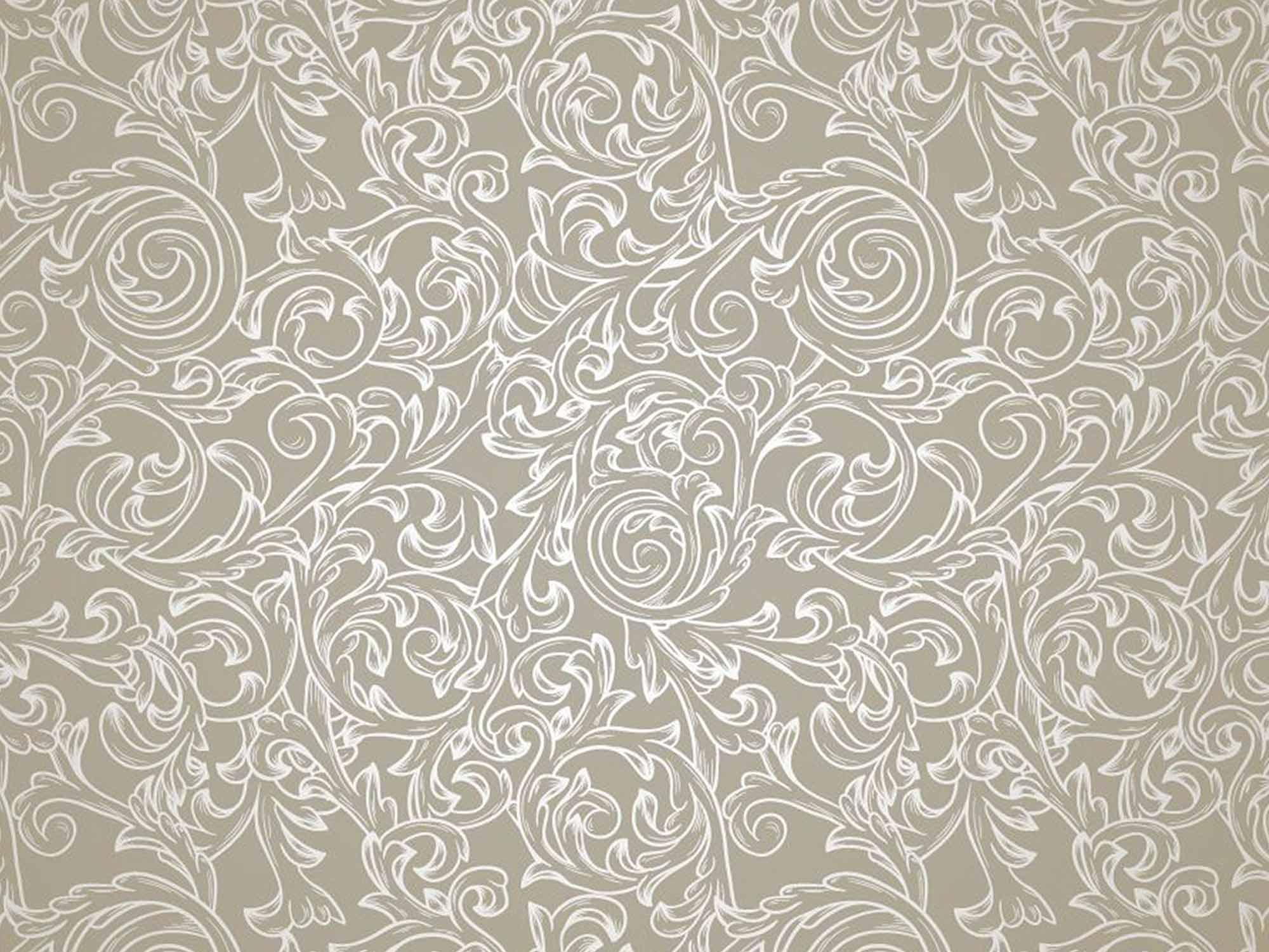 Papel de Parede para Sala Arabesco 0021 - Adesivos de Parede  - Paredes Decoradas