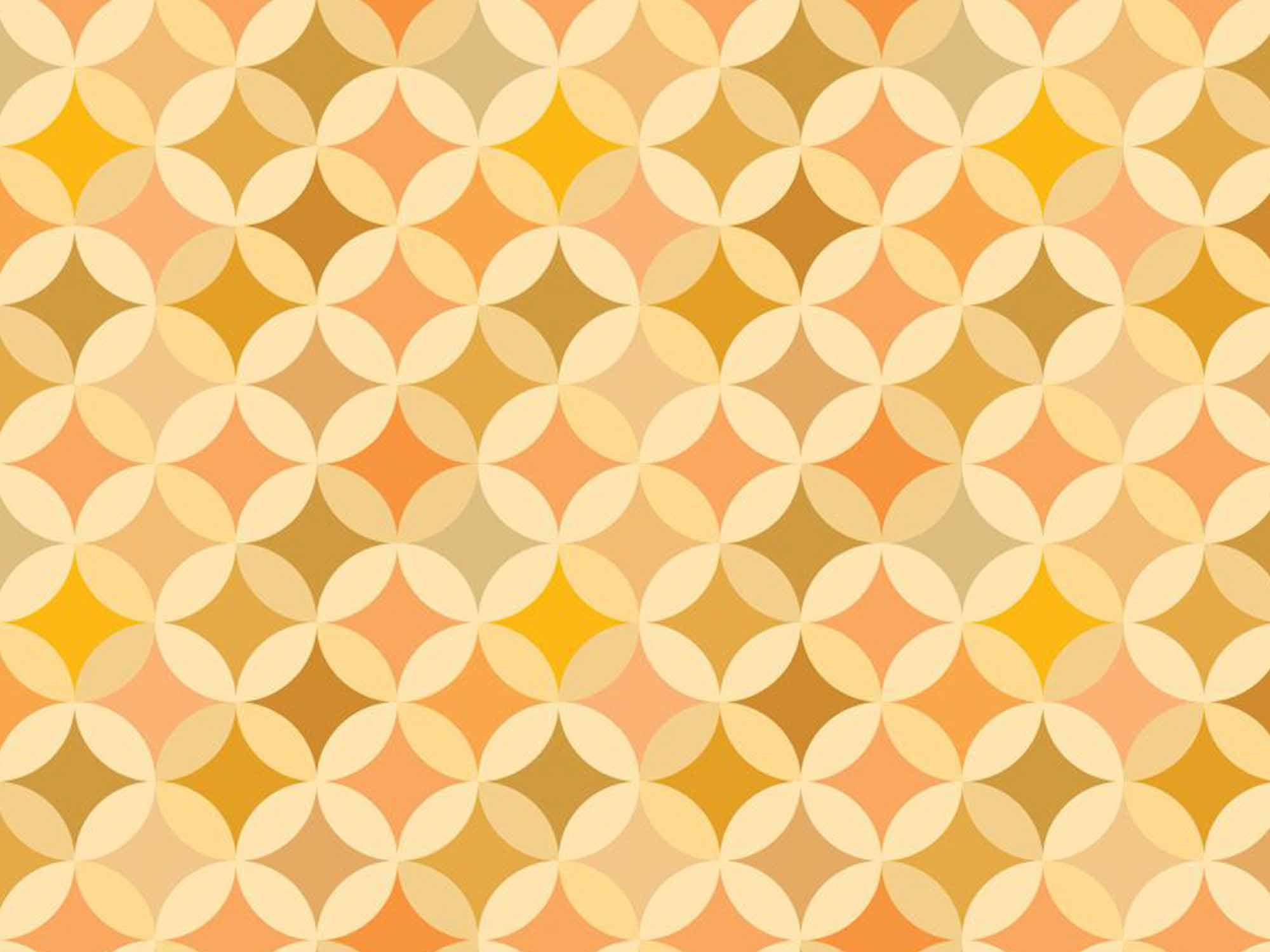 Papel de Parede para Sala Geométrico 0005 - Adesivos de Parede  - Paredes Decoradas