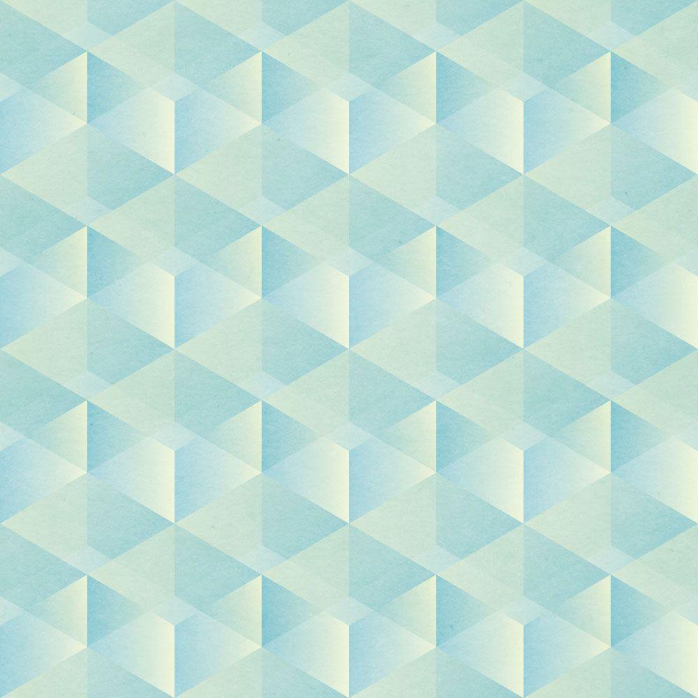 Papel de Parede para Sala Geométrico 0015 - Adesivos de Parede