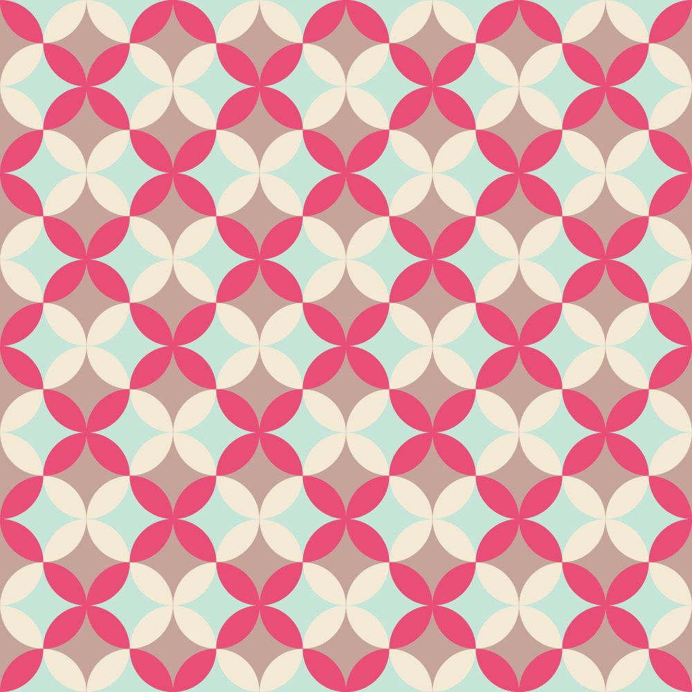 Papel de Parede para Sala Geométrico 0027 - Adesivos de Parede  - Paredes Decoradas