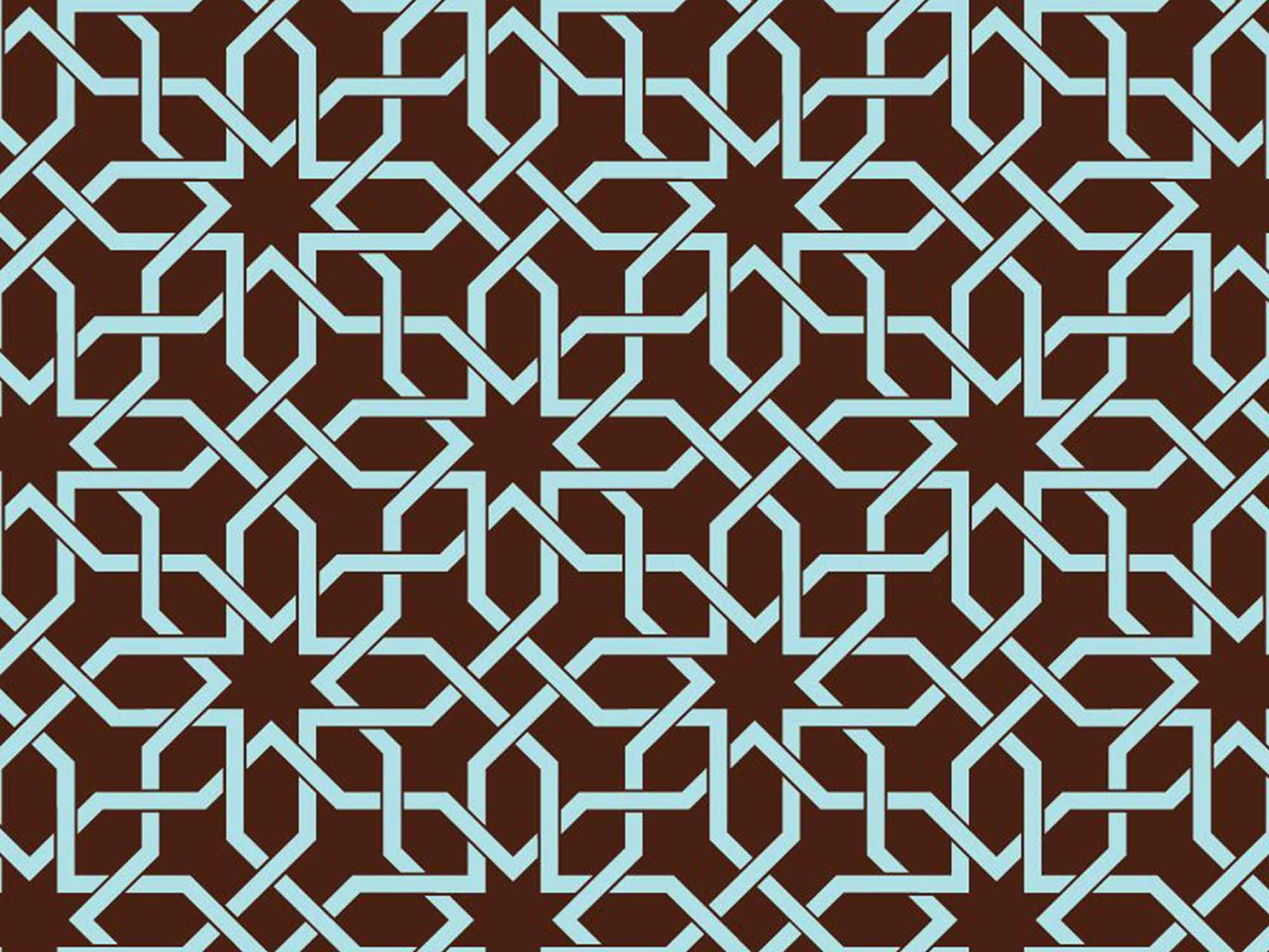 Papel de Parede para Sala Geométrico 0029 - Adesivos de Parede  - Paredes Decoradas