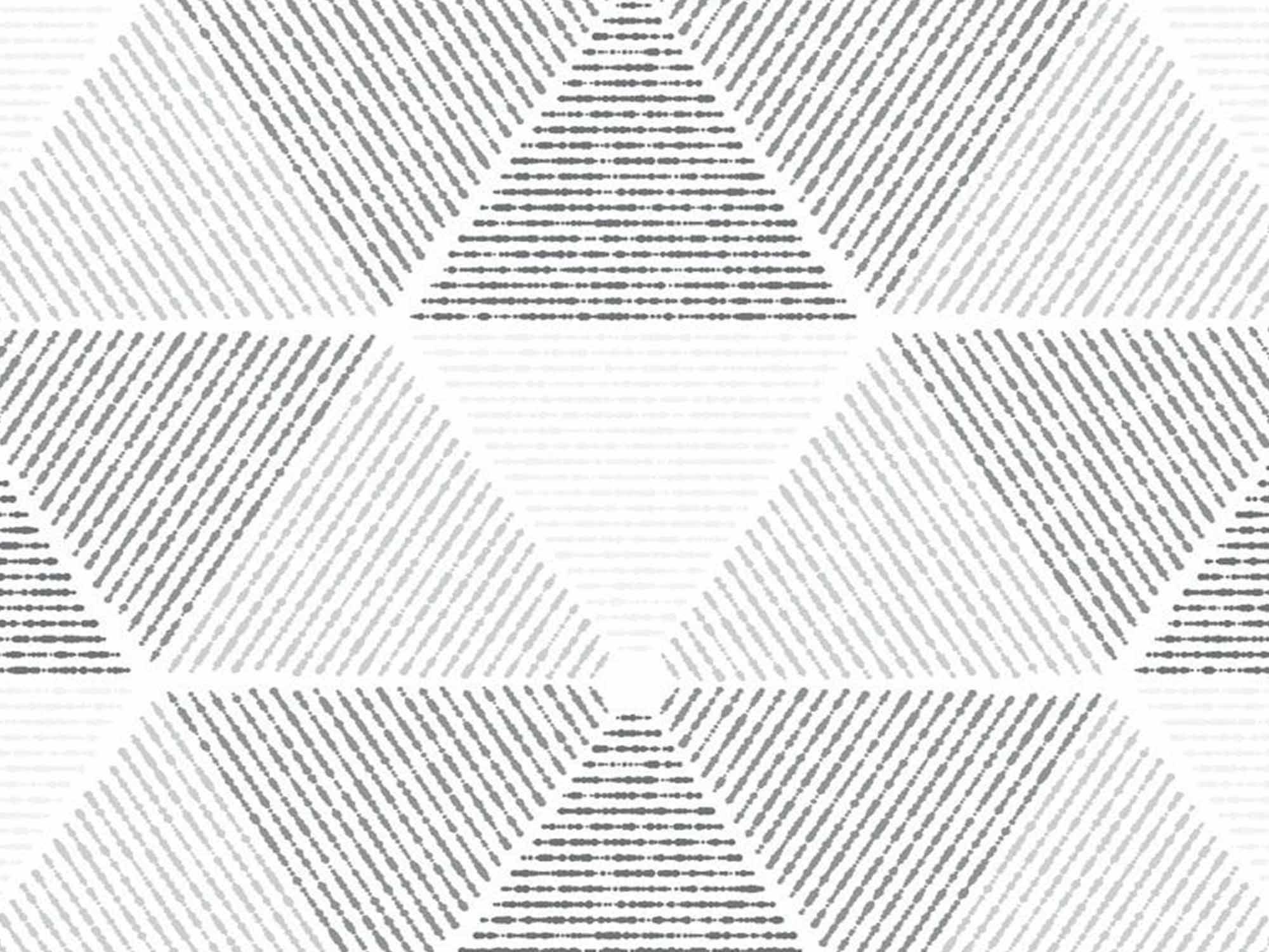 Papel de Parede para Sala Geométrico 0038 - Adesivos de Parede  - Paredes Decoradas