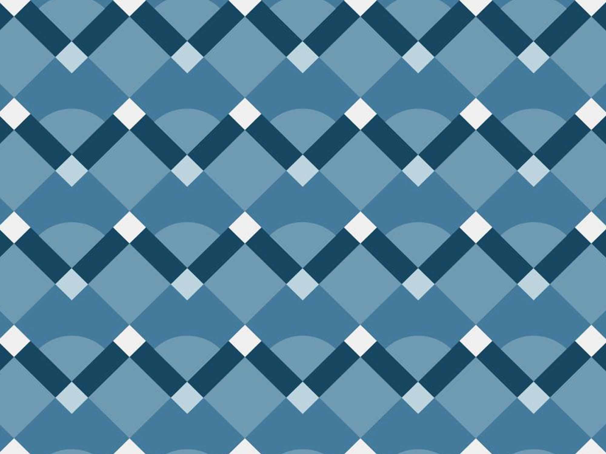 Papel de Parede para Sala Geométrico 0058 - Adesivos de Parede  - Paredes Decoradas