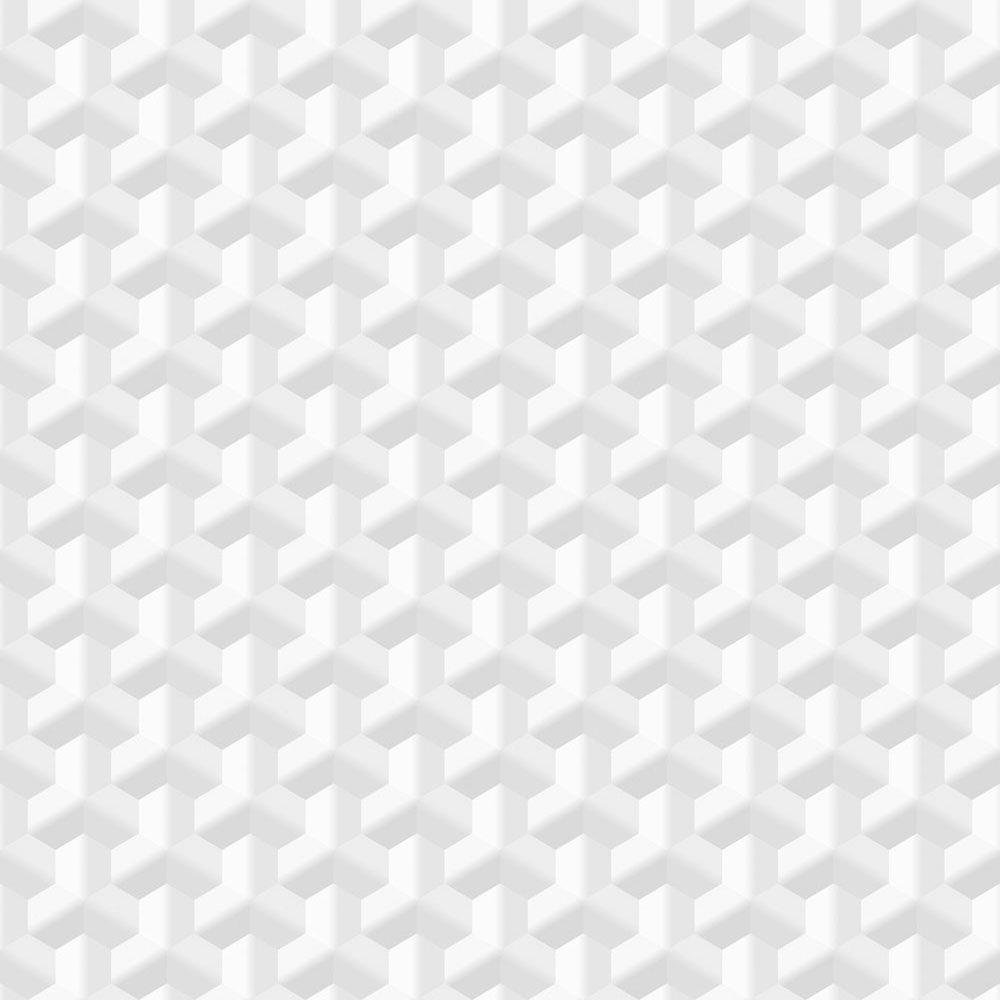 Papel de Parede para Sala Geométrico 0062 - Adesivos de Parede  - Paredes Decoradas