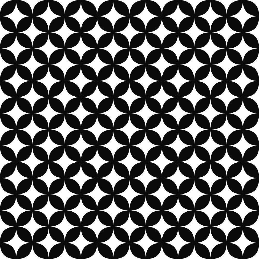 Papel de Parede para Sala Geométrico 0077 - Adesivos de Parede  - Paredes Decoradas