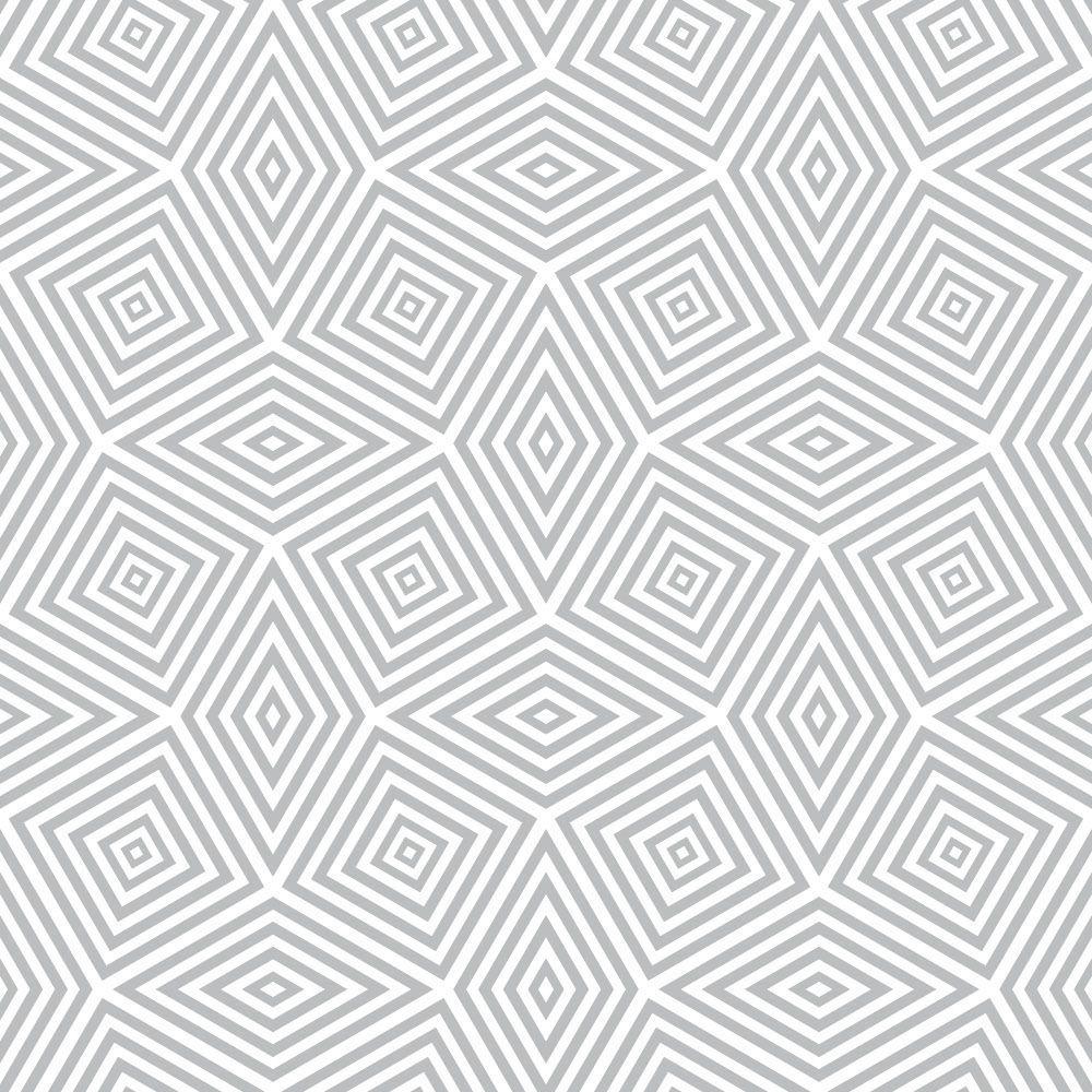 Papel de Parede para Sala Geométrico 0080 - Adesivos de Parede