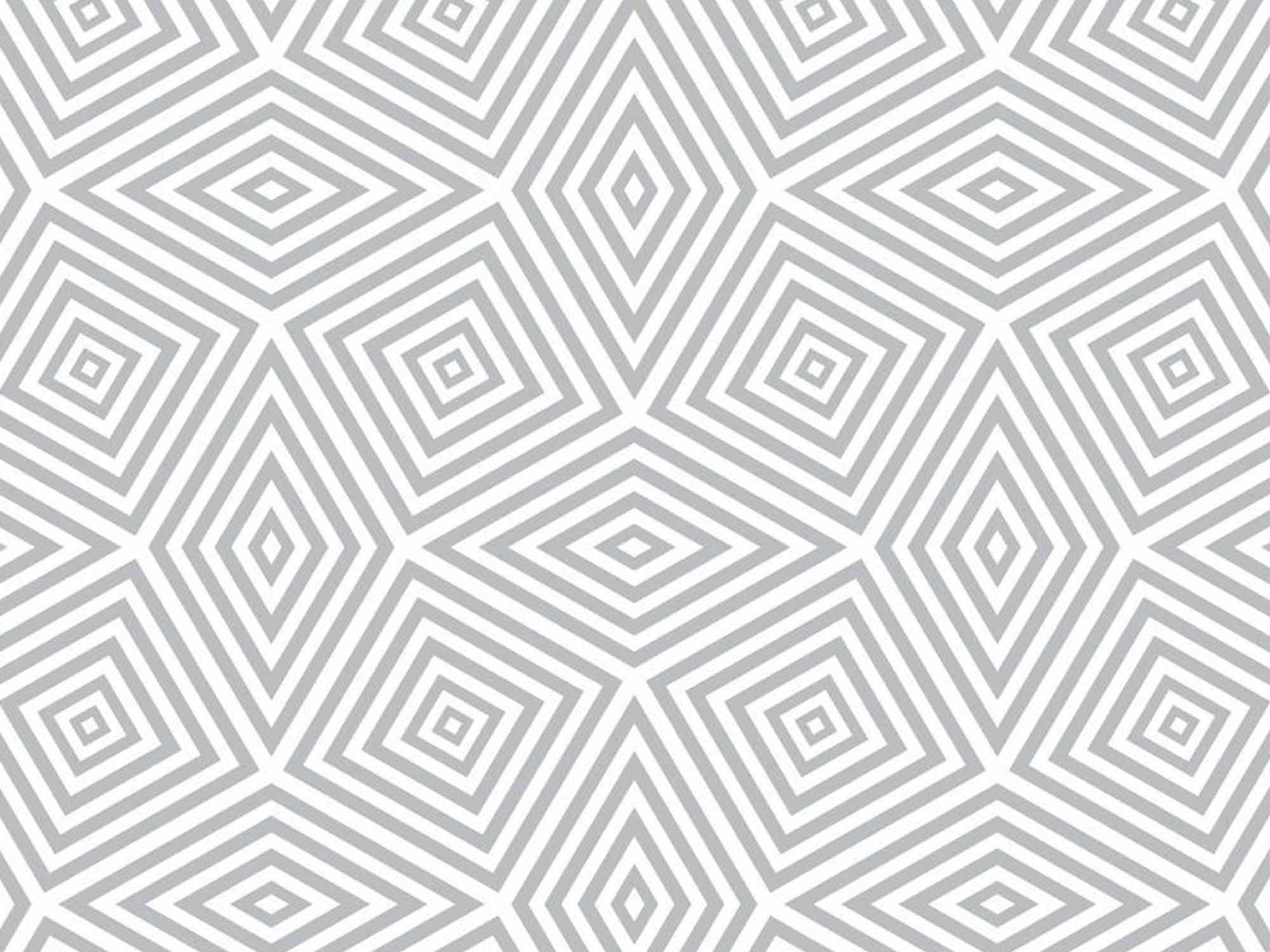 Papel de Parede para Sala Geométrico 0080 - Adesivos de Parede  - Paredes Decoradas