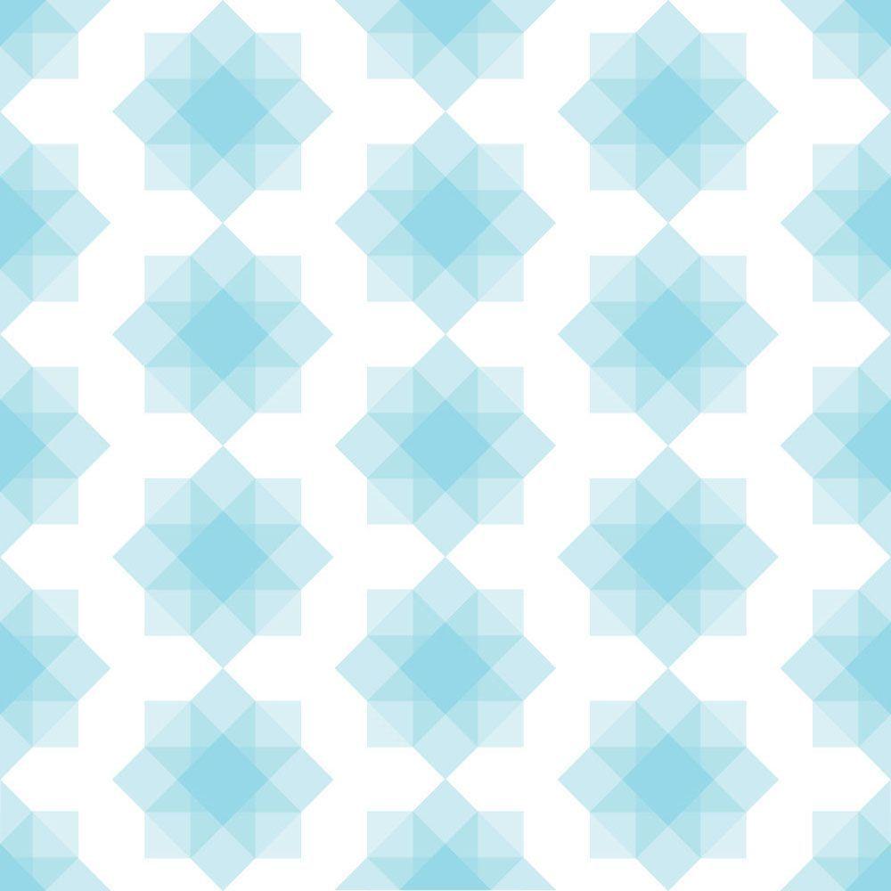 Papel de Parede para Sala Geométrico 0089 - Adesivos de Parede  - Paredes Decoradas