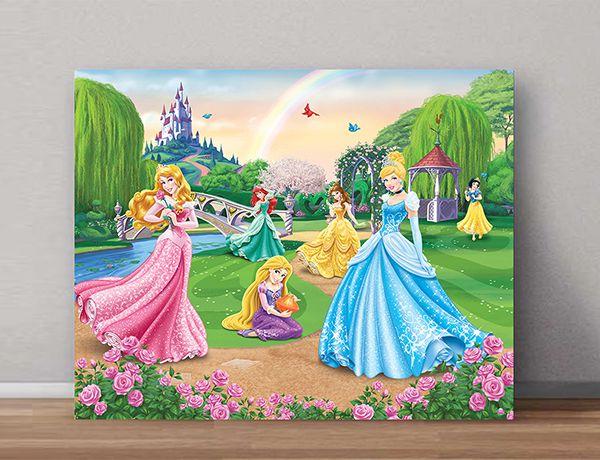 Quadro Decorativo Ariel 0002  - Paredes Decoradas