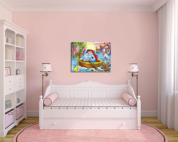 Quadro Decorativo Ariel 0007