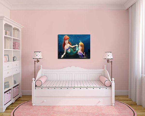 Quadro Decorativo Ariel 0008