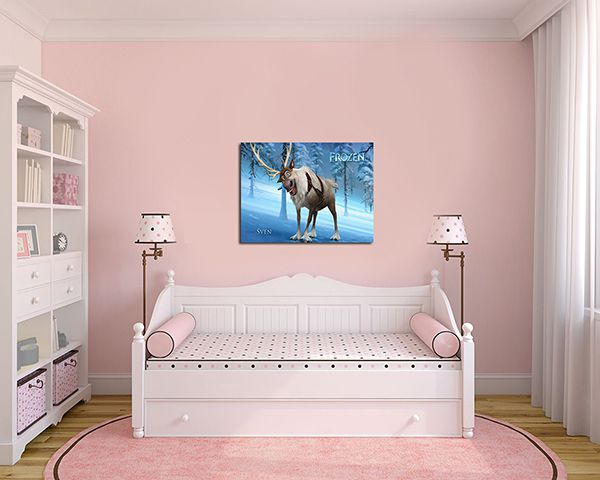 Quadro Decorativo Frozen 0005