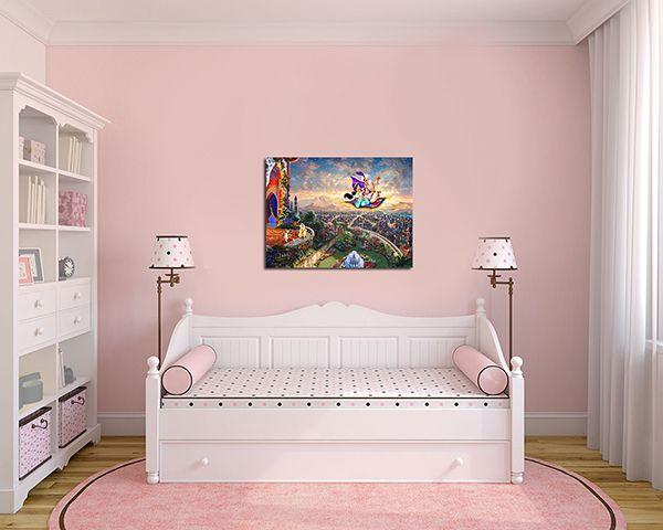 Quadro Decorativo Jasmine 0003
