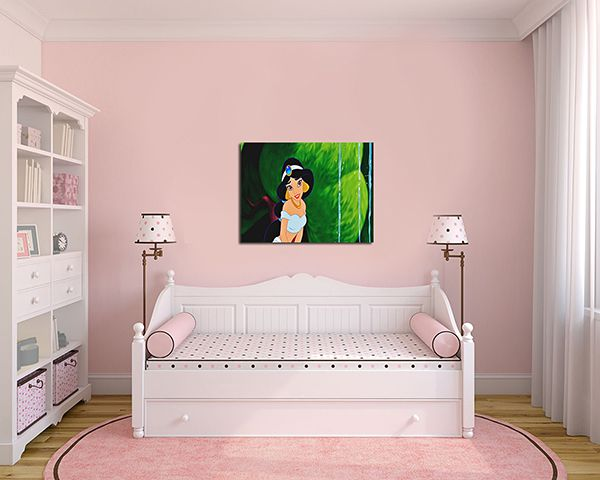 Quadro Decorativo Jasmine 0005