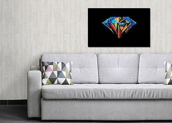 Quadro Decorativo Modernos 0003