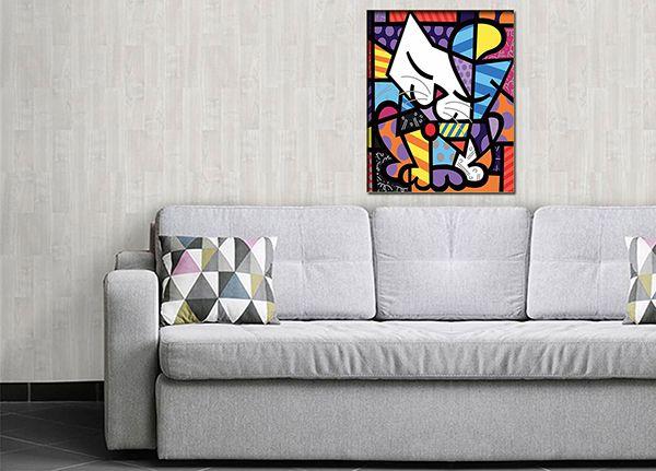 Quadro Decorativo Modernos 0011