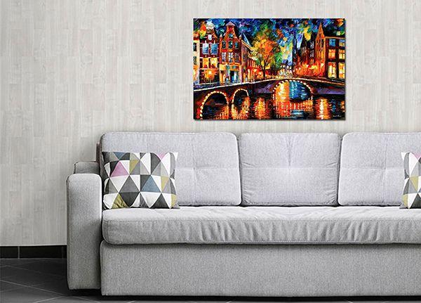 Quadro Decorativo Modernos 0013