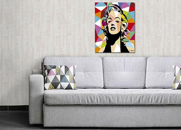 Quadro Decorativo Modernos 0014