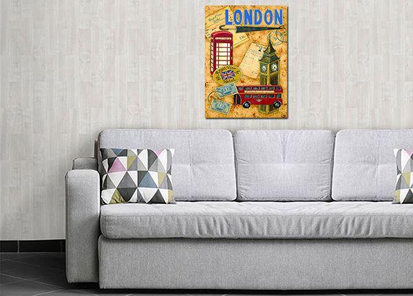 Quadro Decorativo Modernos 0017