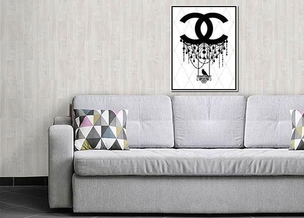 Quadro Decorativo Modernos 0021