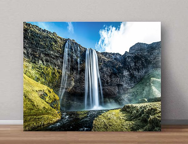 Quadro Decorativo Paisagens 0008  - Paredes Decoradas