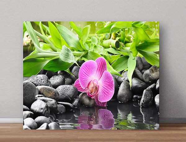 Quadro Decorativo Paisagens 0022  - Paredes Decoradas