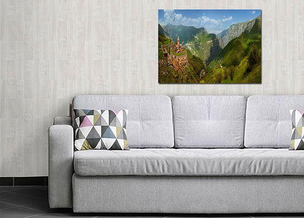 Quadro Decorativo Paisagens 0066