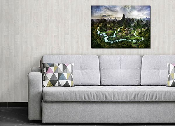 Quadro Decorativo Surreal 0003