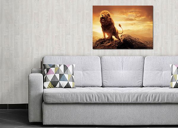 Quadro Decorativo Surreal 0008
