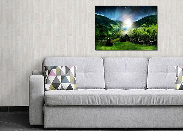 Quadro Decorativo Surreal 0017