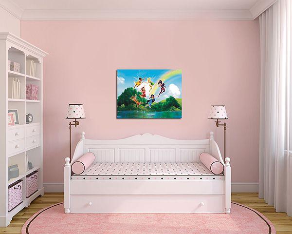 Quadro Decorativo Tinkerbell 0002