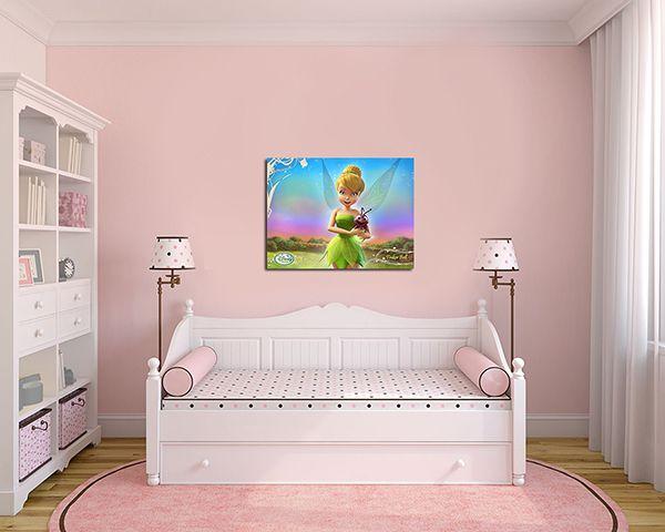 Quadro Decorativo Tinkerbell 0003