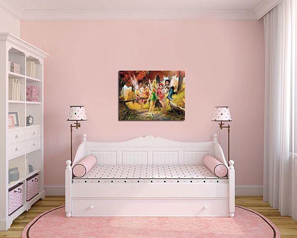 Quadro Decorativo Tinkerbell 0006