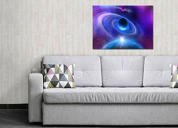 Quadro Decorativo Universo 0001