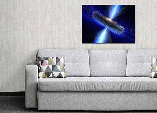 Quadro Decorativo Universo 0011