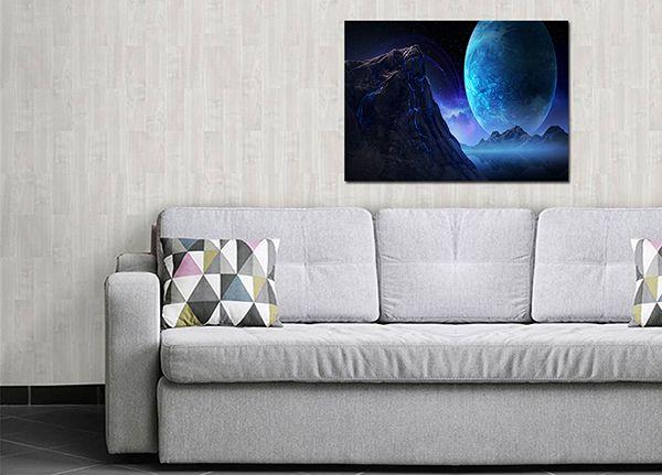 Quadro Decorativo Universo 0012