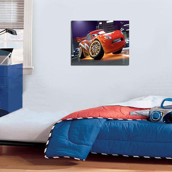 Quadro Decorativos Carros 0001