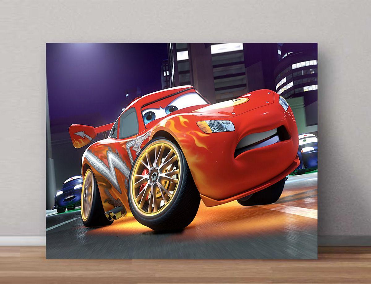 Quadro Decorativos Carros 0001  - Paredes Decoradas
