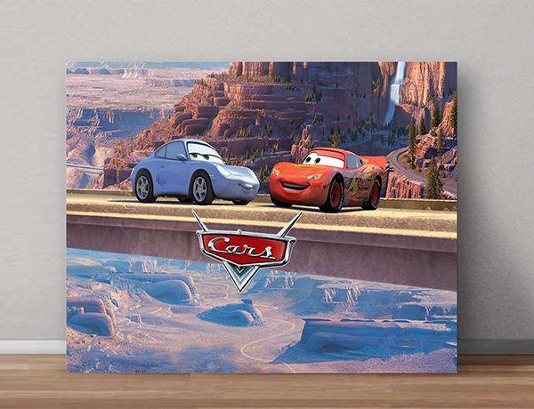 Quadro Decorativos Carros 0003  - Paredes Decoradas