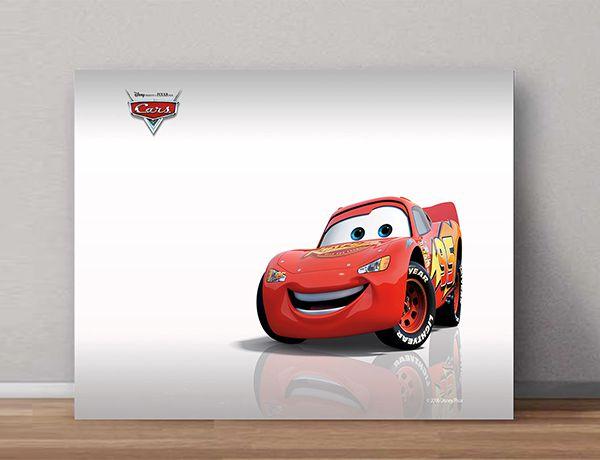 Quadro Decorativos Carros 0005  - Paredes Decoradas