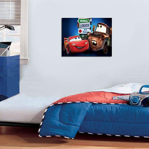 Quadro Decorativos Carros 0008
