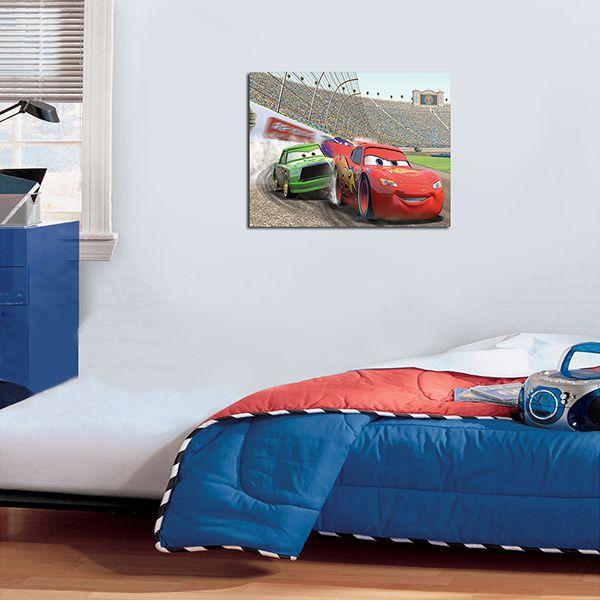 Quadro Decorativos Carros 0014