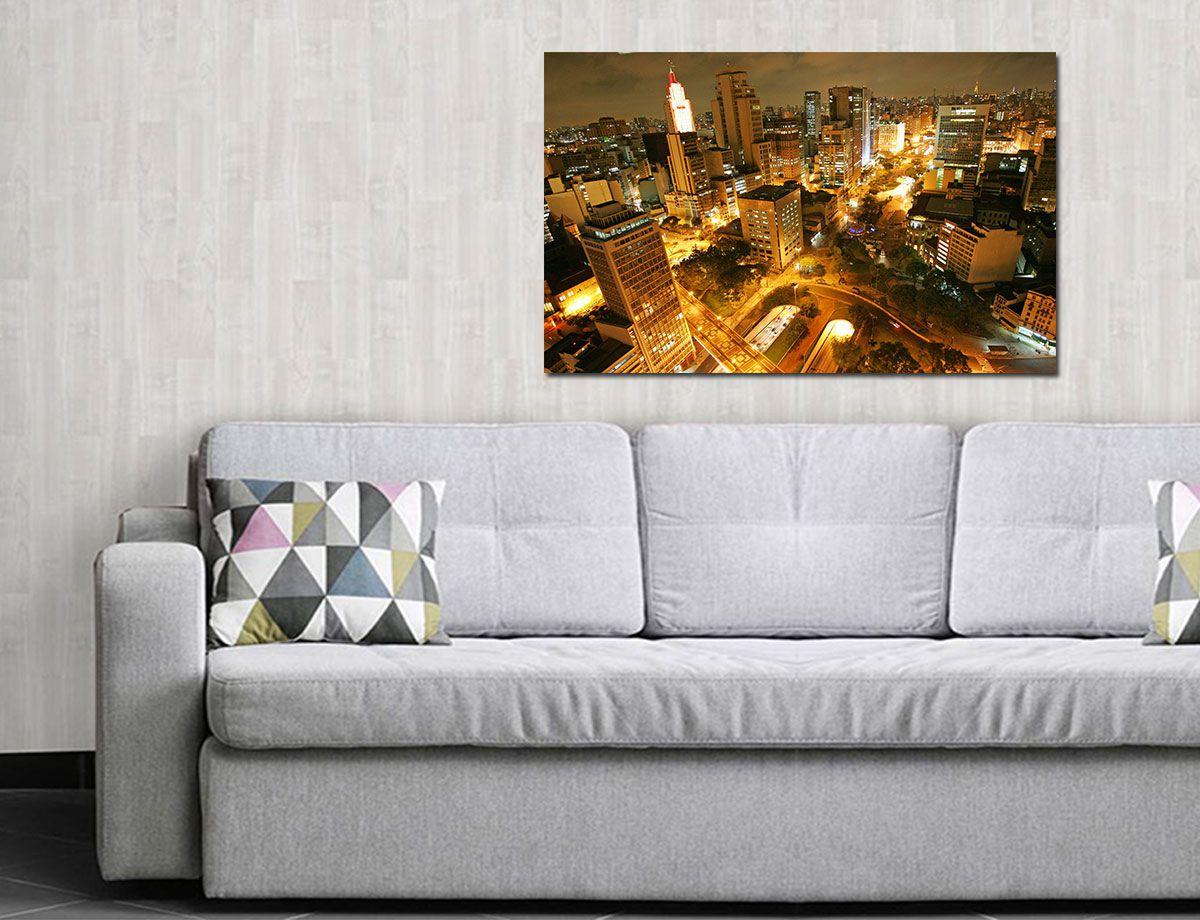 Quadro Decorativos de Cidades 0009