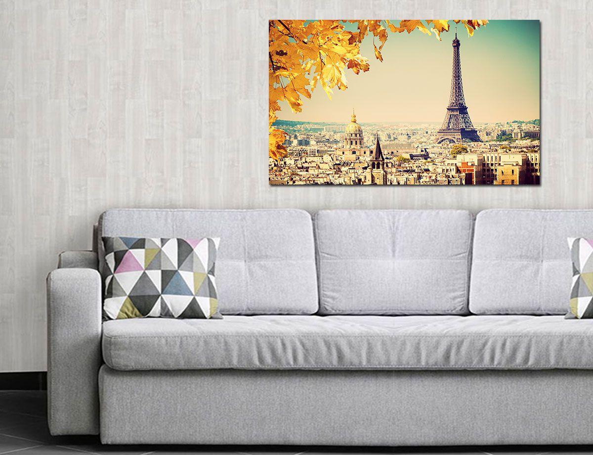 Quadro Decorativos de Cidades 0026