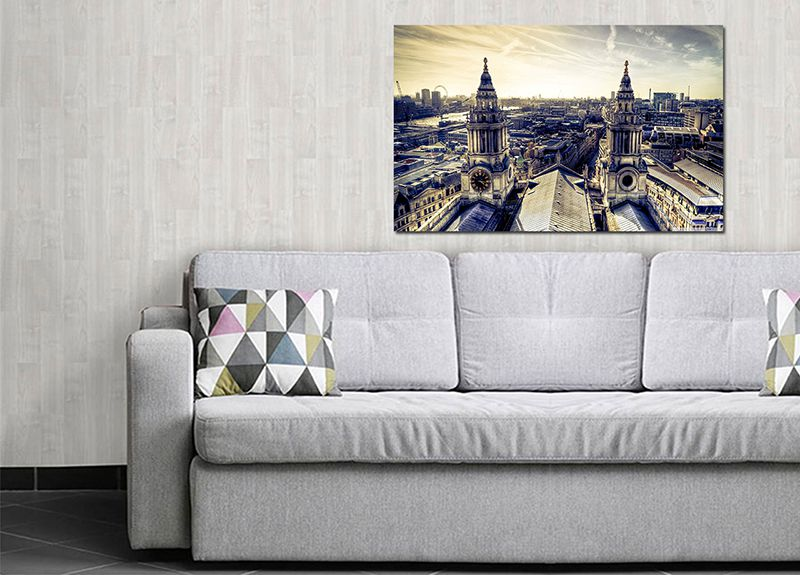 Quadro Decorativos de Cidades 0041