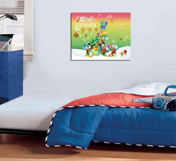Quadro Decorativos Mickey 0011