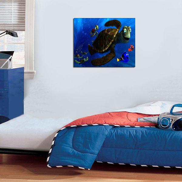 Quadro Decorativos Nemo 0001