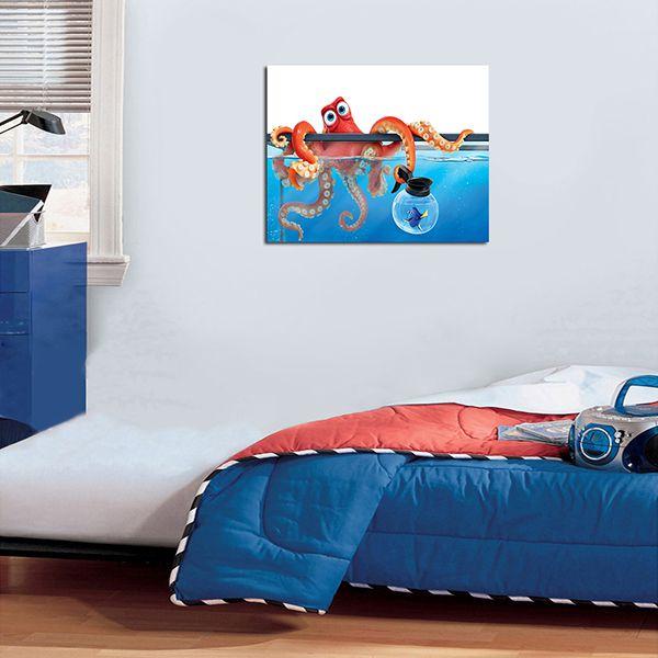 Quadro Decorativos Nemo 0002