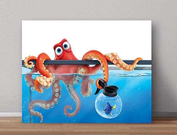 Quadro Decorativos Nemo 0002  - Paredes Decoradas